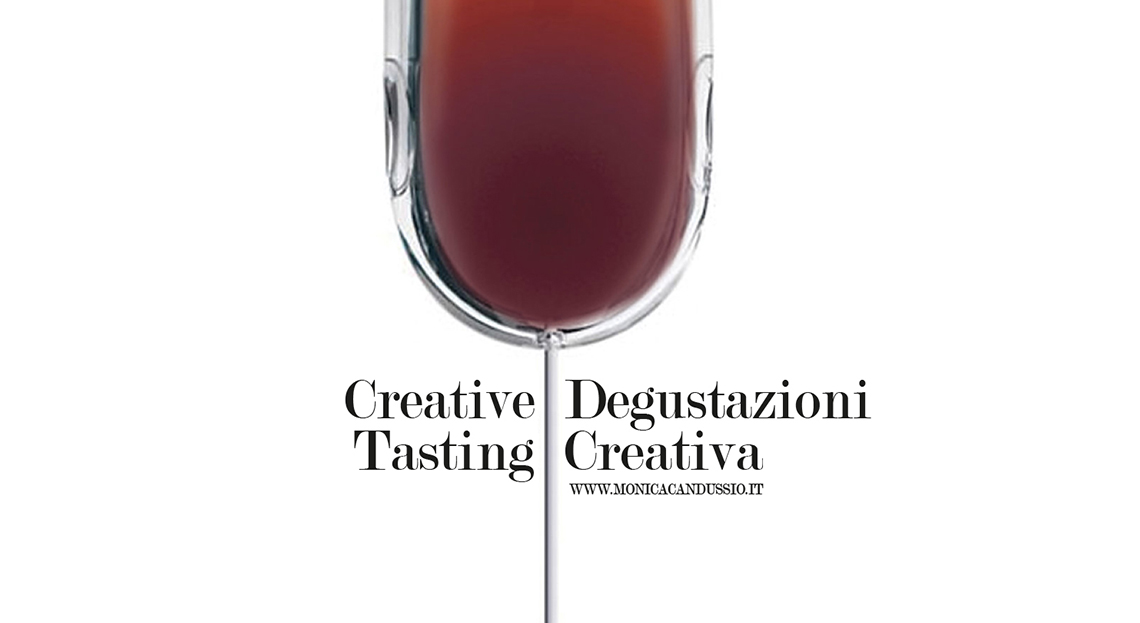 Monica Candussio - CREATIVE TASTING